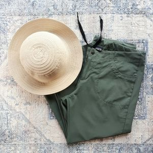 Patagonia All-Out Capris Adventure & Outdoors